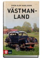 Västmanland av Sven Olov Karlsson