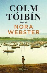 """""""Nora Webster"""" av Colm Tóibín"""