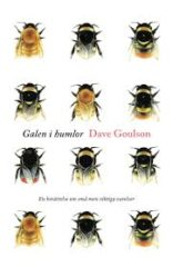 Galen i humlor av Dave Goulson